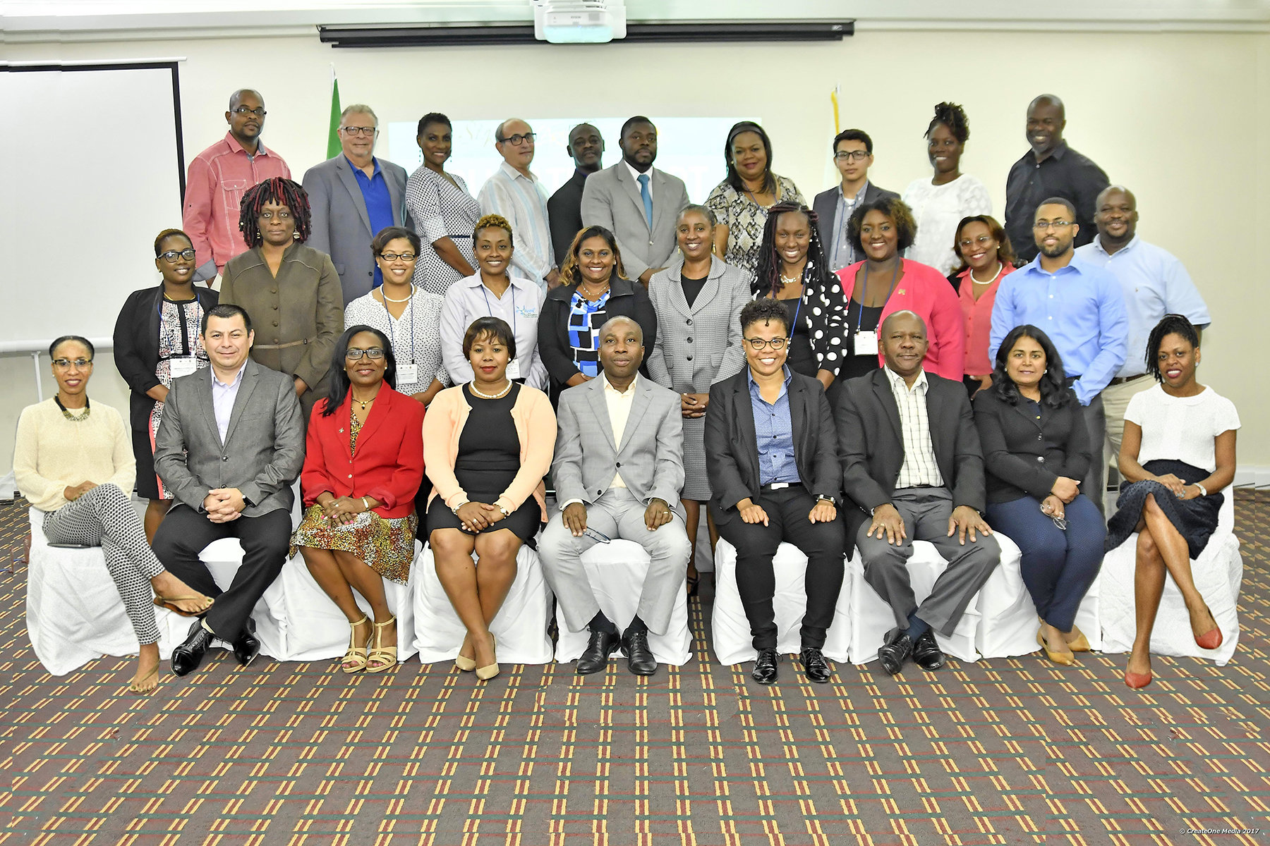 The Forum brought together local, regional, and international representatives from public and private sector tourism entities, as well as development agencies.