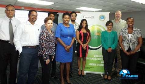 CDB, Government of Canada support workshop to advance climate action in the Caribbean