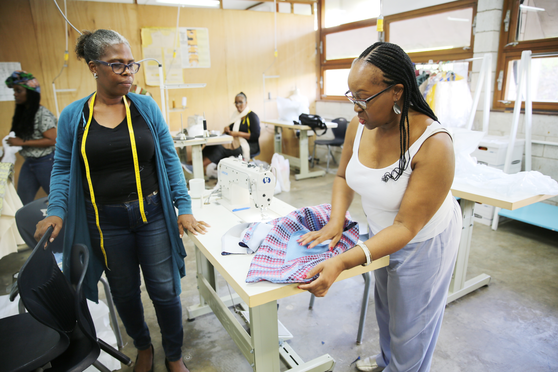 Barbadian Fashion Designers Participate In Business Of Fashion Workshop Caribbean Development Bank
