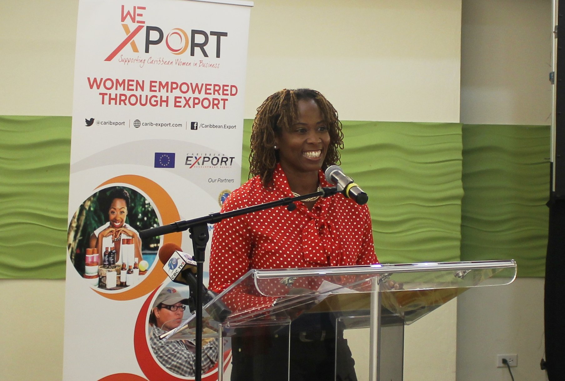 Accessing finance to become a reality for Caribbean women-owned businesses