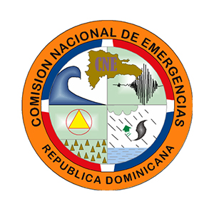Government of the Dominican Republic Logo