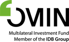 Multilateral Investment Fund Logo