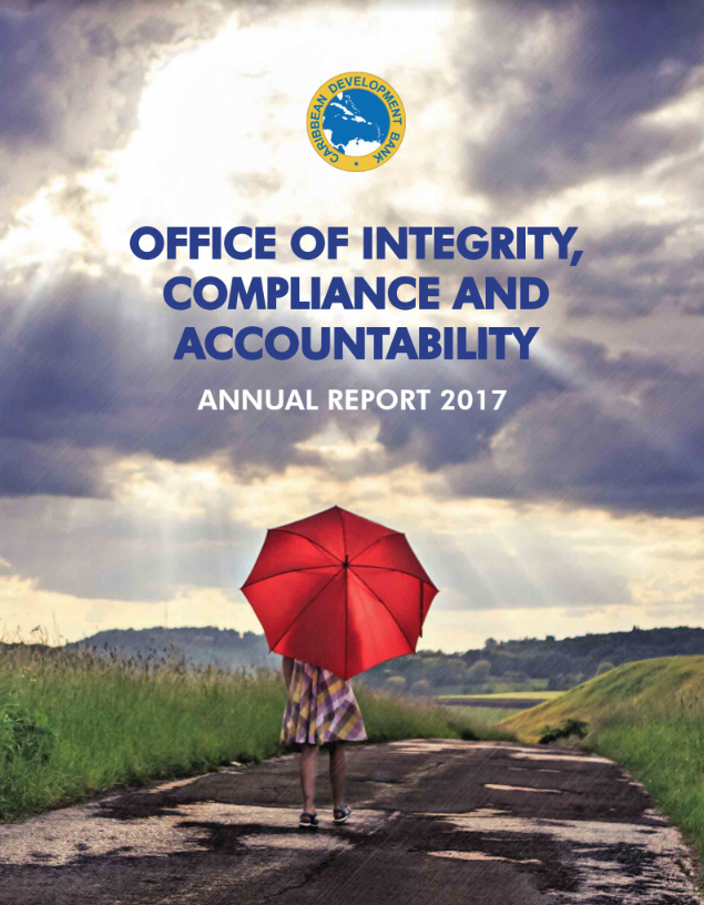 ICA Annual Report 2017 Image