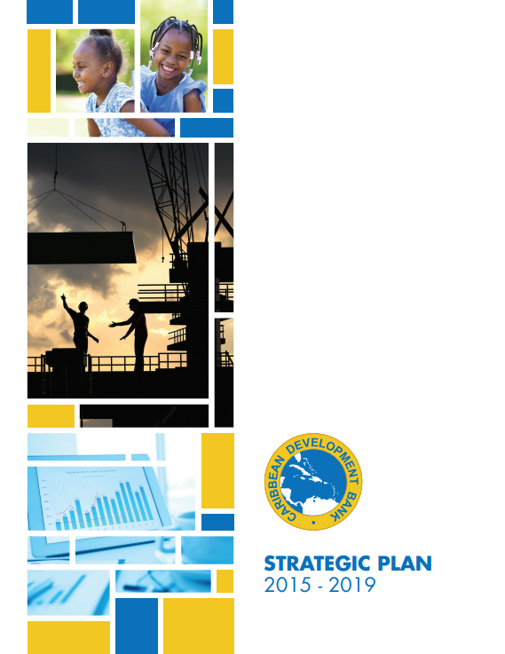 Strategic Plan 2015-2019