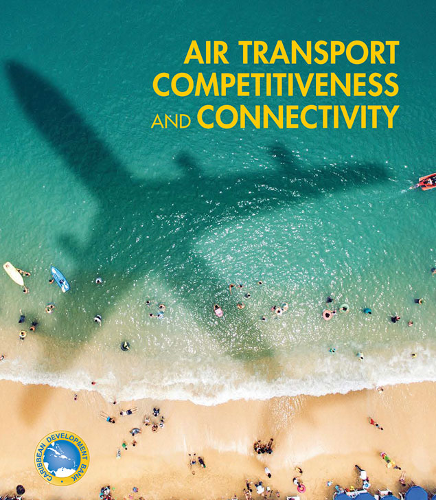 Air Transport brochure cover