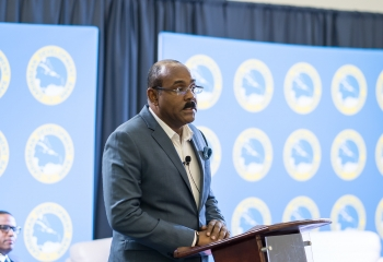 PM of Antigua and Barbuda: Better air transport essential for regional economic resilience
