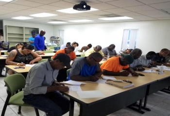 Construction workshop Cayman Islands