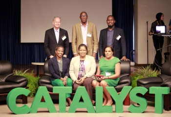 CDB teams up with cultural industries stakeholders for CATALYST