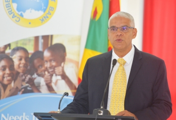 Grenada focused on poverty reduction with new cycle of CDB funding