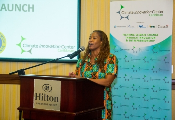 Caribbean Climate Innovation Center, CDB assist with developing regional green tech entrepreneurial ventures