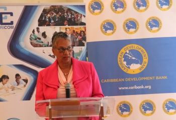 CDB, CARICOM partner to implement Human Resource Development Strategy
