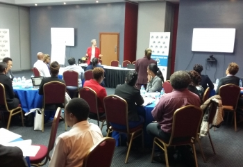 Saint Lucia eyes economic growth from CDB public sector training programme