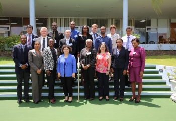 OECS stakeholders meet in Barbados to discuss public procurement reform
